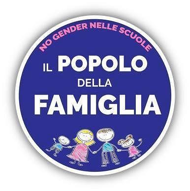 Giulianova, raccolta firme del Popolo della Famiglia