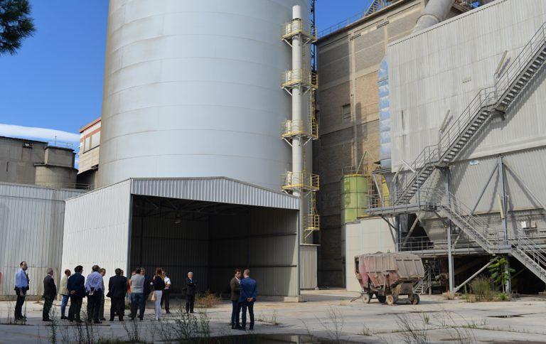 Pescara, Stop cemento al cementificio: istituzioni mobilitate per riutilizzare la struttura