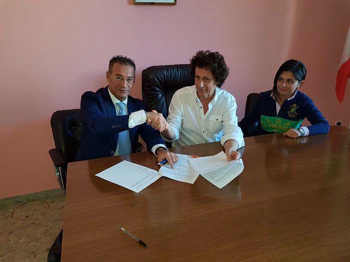 Alanno, firmato protocollo per aprire uno sportello antiviolenza
