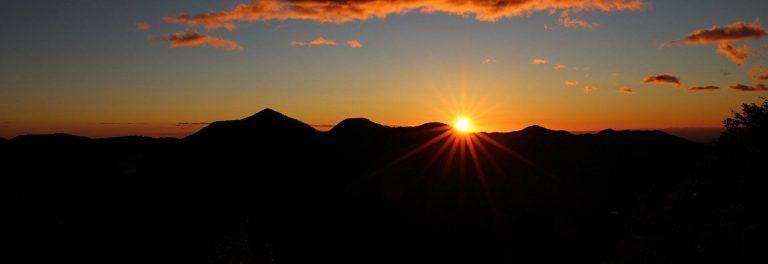 Torna la passeggiata al tramonto di Campo Imperatore   Sabato 21 ottobre