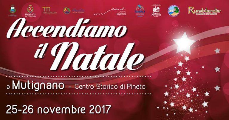 Mutignano, ad accendere il Natale sarà Katia Ricciarelli