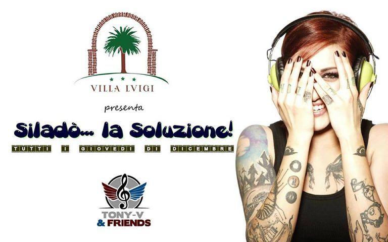 Hotel Villa Luigi: Siladò la soluzione 7-14-28 dicembre  Martinsicuro