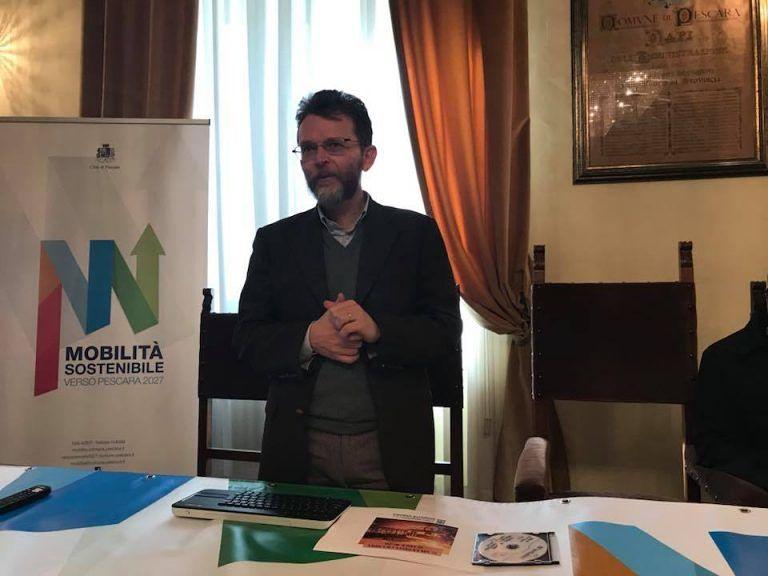 Pescara, la ciclabile in via Muzii si farà per rendere più sostenibile la città