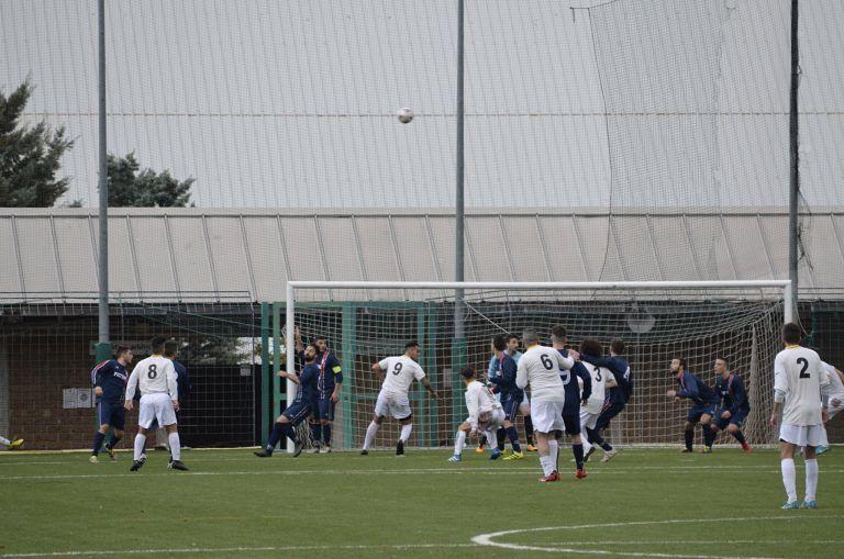 Risultati anticipi Eccellenza e Promozione: due pareggi senza gol