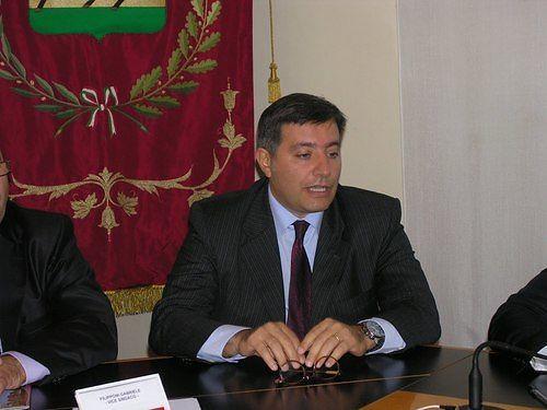 Teramo, Roberto Veraldi si dimette da Console onorario della Serbia