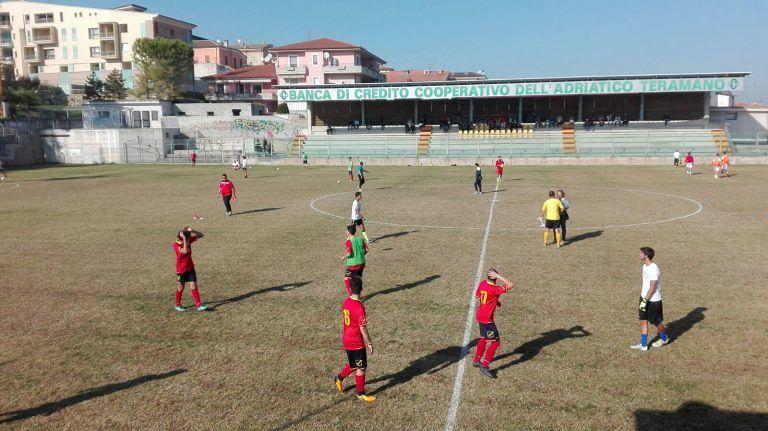 Risultati 24ª giornata Promozione girone A – Abruzzo