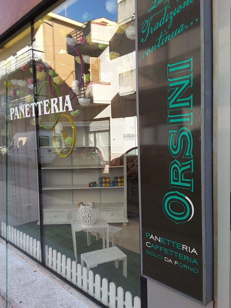 Panetteria Orsini: a Natale assapora la bontà dei nostri prodotti| Giulianova