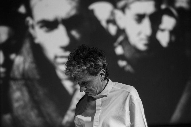 Pescara, Giorno della Memoria: in scena 'Ceneri'