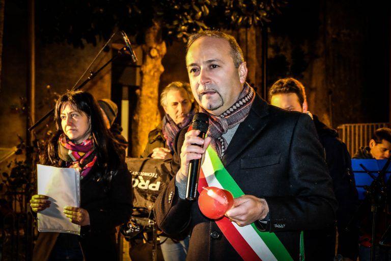 Spoltore, più di mille persone alla Marcia per la Pace