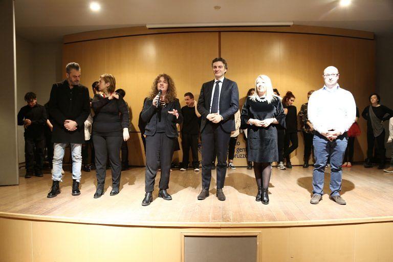 Pescara, il Giorno della memoria con lo spettacolo 'Sotto una pioggia di stelle'