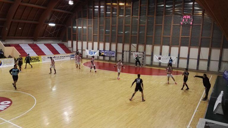 Pallamano A1M, Lions Teramo a Cingoli per la poule playoff