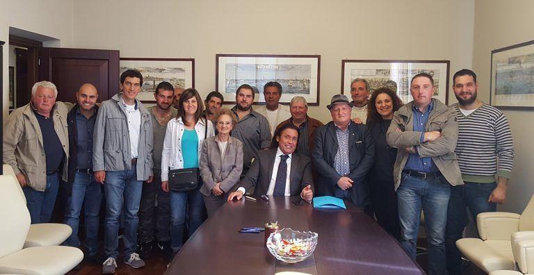 Izs e Parco Sirente Velino insieme per promuovere progetti integrati di filiera