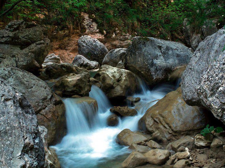 Incendi Abruzzo, acqua a rischio inquinamento