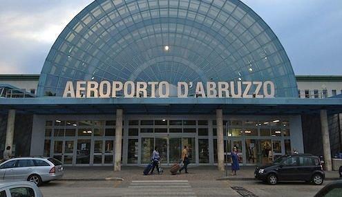 Attacco terroristico in Aeroporto d'Abruzzo. Ma è solo una simulazione
