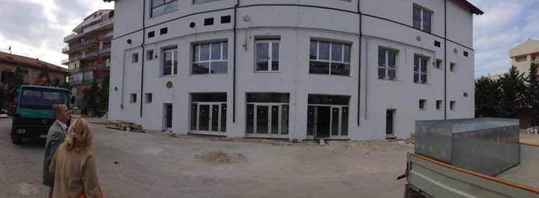 Pescara, istituto Alberghiero: nuovi laboratori pronti a inizio 2018