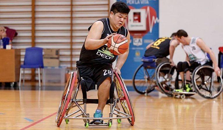 Basket in carrozzina, l'Amicacci espugna Porto Torres: ora testa all'Europa