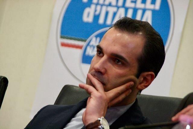 Servizio idrico Ortona, Di Nardo: 'Sasi scandalosa, va commissariata'