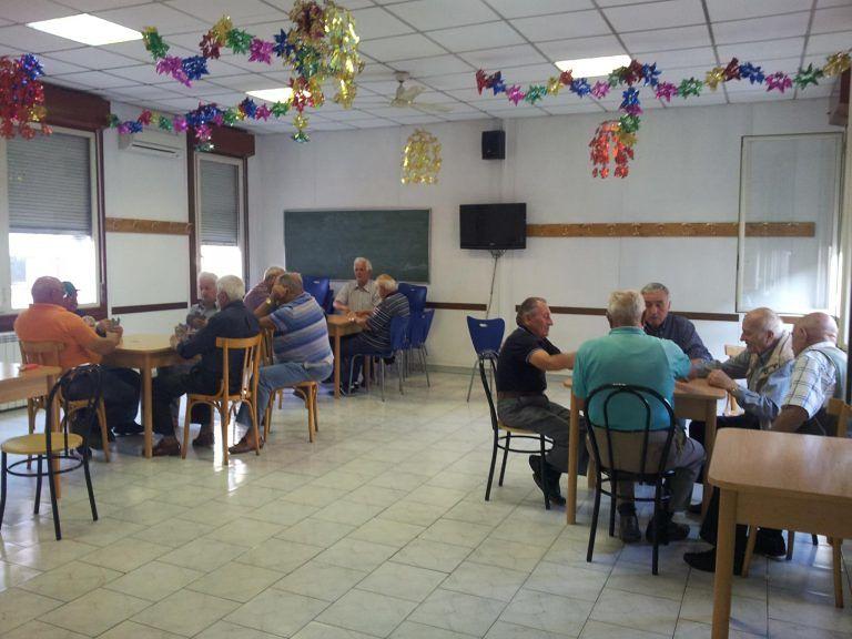 Montesilvano, il Comune cerca un centro anziani a Villa Carmine