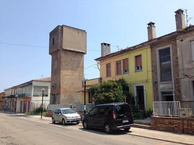 Fossacesia, recupero area ex Torre dell'Acqua: a Brescia la firma della convenzione
