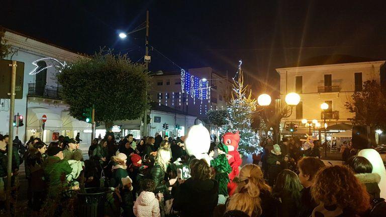 Giulianova, Cameli e Ruffini: 'eventi natalizi apprezzati e partecipati'