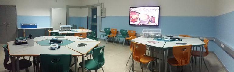 Torricella, 'CreAttivaMente': l'atelier innovativo dell'Istituto Comprensivo