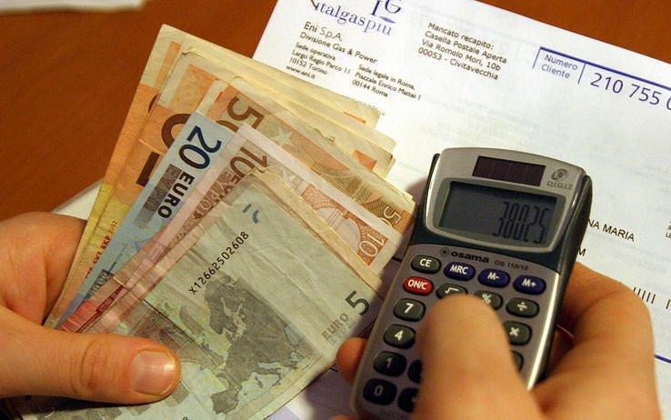 Sisma, 120 rate per le maxi-bollette: approvati emendamenti Lega