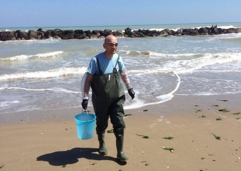 Montesilvano, mare pulito: eccellenti i livelli dai prelievi dell'Arta