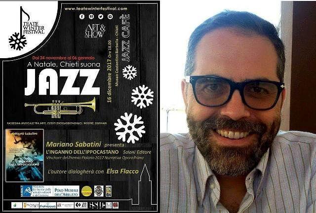 Chieti, il Premio Flaiano Mariano Sabatini al Museo d'Arte Barbella