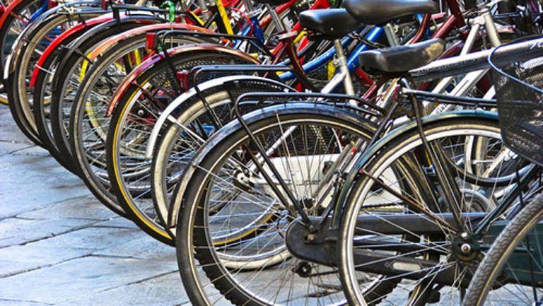 Pescara, Stati Generali della Mobilità: tagliando alle bici gratis