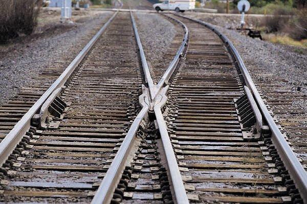 Incidente a Mosciano, traffico ferroviario bloccato