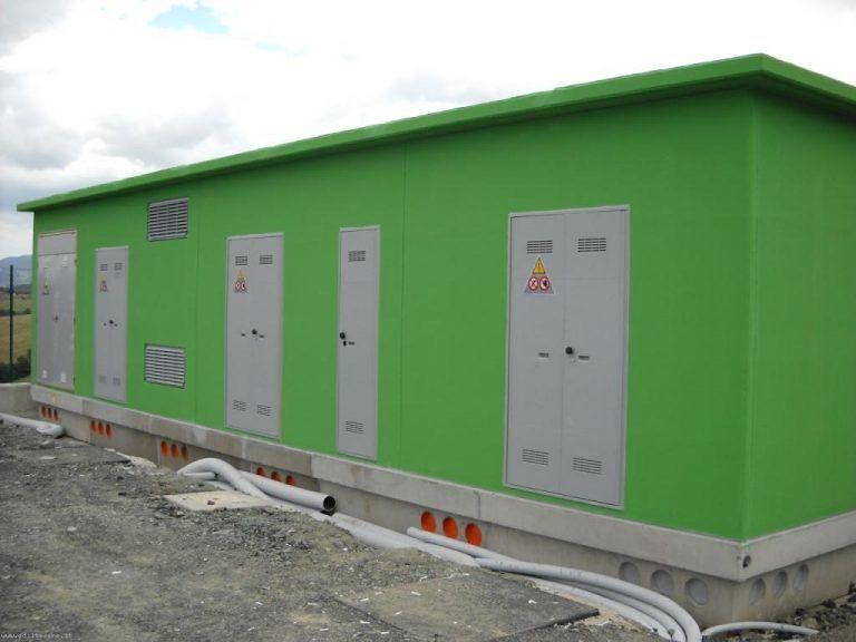 Nuove cabine elettriche di media tensione nel teramano: ecco dove