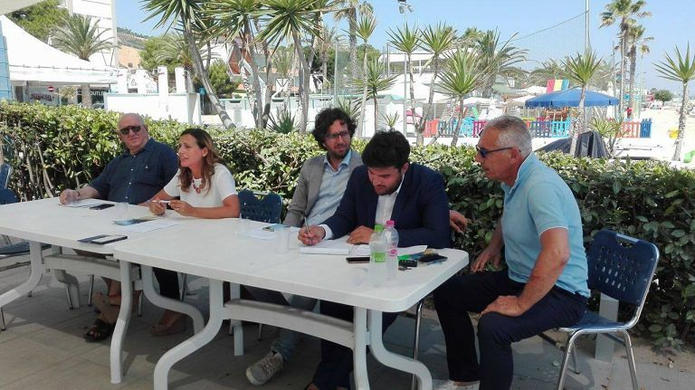 Roseto, Casa Civica contro il PD: 'iniziata campagna elettorale delle promesse'