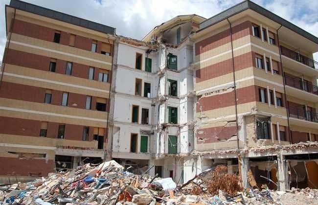 Terremoto L'Aquila, Grazia per l'ex direttore del Convitto