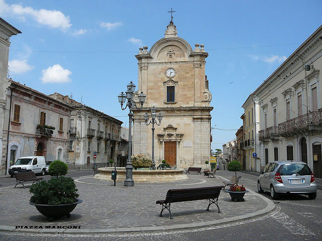 Catignano, il distretto Asl si trasferisce