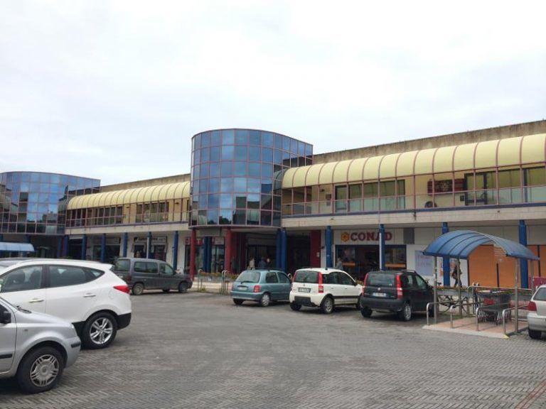 Giulianova, trasferimento del distretto sanitario di base al centro commerciale 'I Portici'