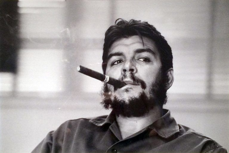 Pianella, iniziativa in ricordo di Che Guevara