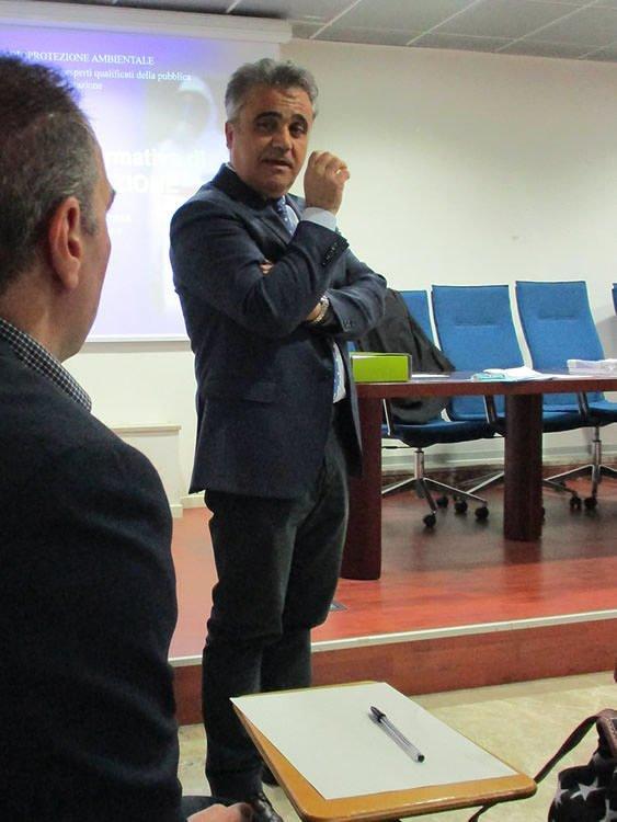Le agenzie regionali di protezione ambientale di tutta Italia riunite a Pescara