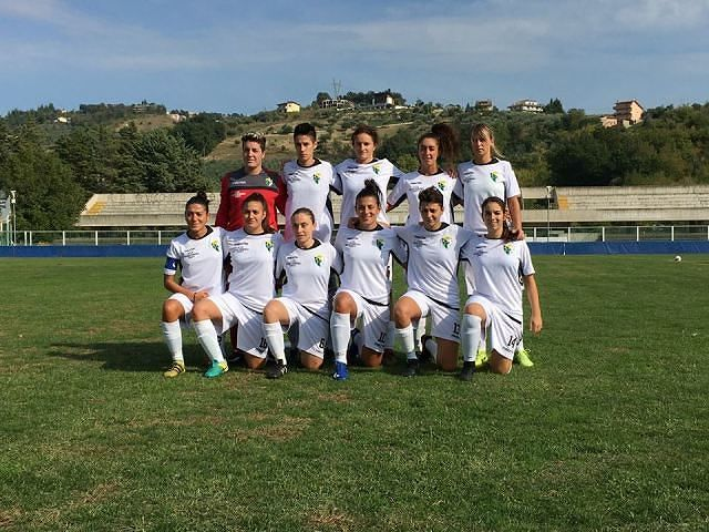Calcio Femminile, sconfitta casalinga per le neroverdi alla prima di campionato contro il Latina