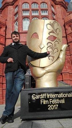 Film girato a Ripa Teatina premiato al Cardiff Film Festival