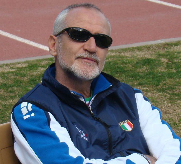 Il teramano Claudio Mazzaufo nominato coordinatore nazionale nella specialità dei salti