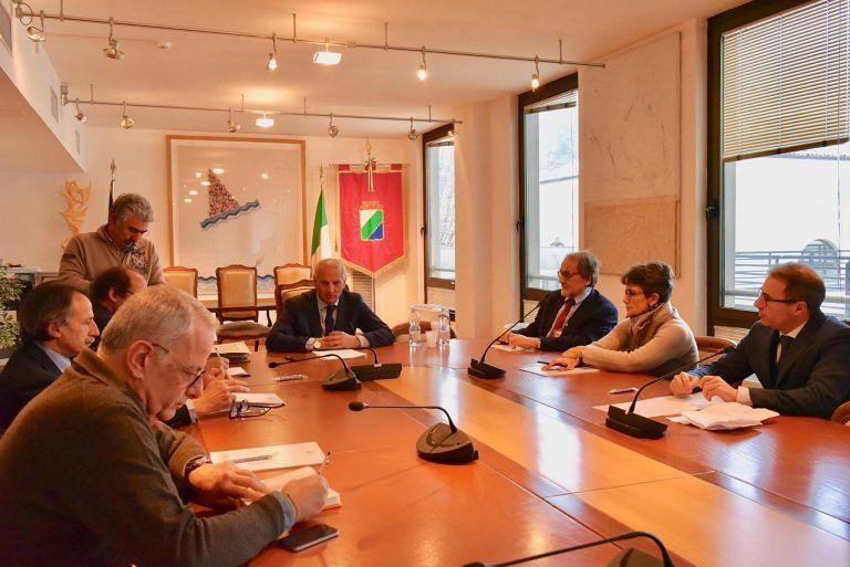 Abruzzo, si insedia la commissione per i tribunali minori VIDEO