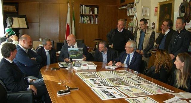 Chieti, 7 milioni di euro per sviluppo urbano sostenibile e recupero patrimonio culturale