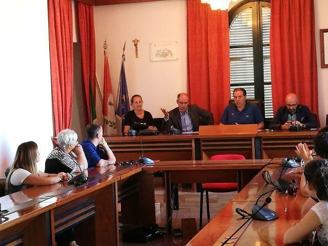 Fossacesia, il Consiglio Comunale dice sì a due varianti al Prg