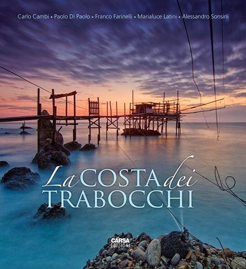 Torino di Sangro, tutto pronto per la presentazione del volume 'La Costa dei trabocchi'