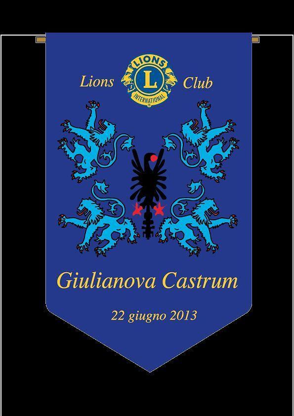 'Un poster per la pace': concorso del Lions Club per le scuole di Giulianova, Roseto e Mosciano
