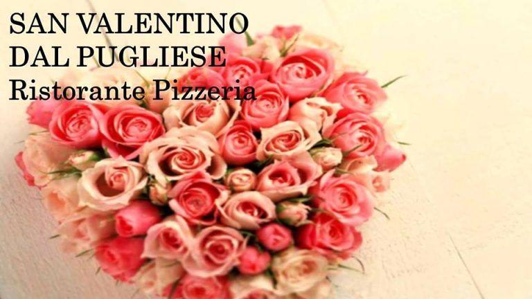 Cena per San Valentino?DAL PUGLIESE Ristorante Pizzeria a Tortoreto Lido