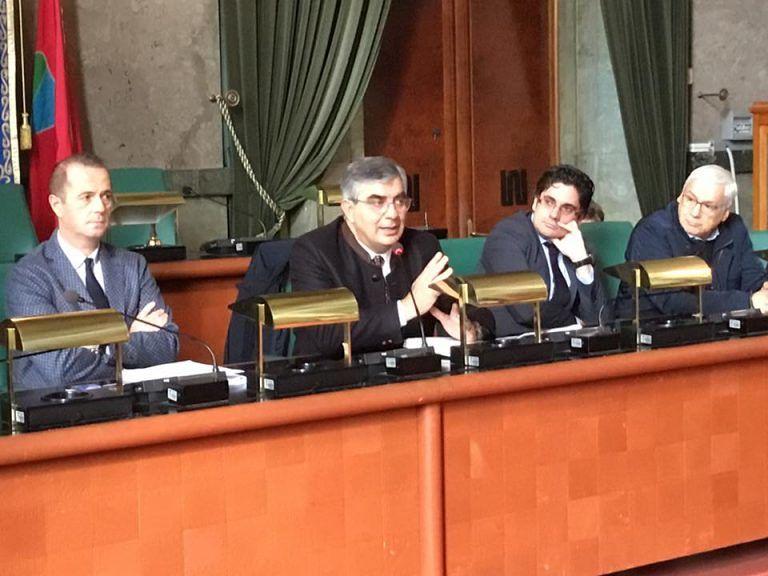 Edilizia scolastica in Abruzzo: dal Miur 49milioni