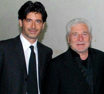 'Spoltore Ensemble Winter' con Ugo Pagliai e Davide Cavuti