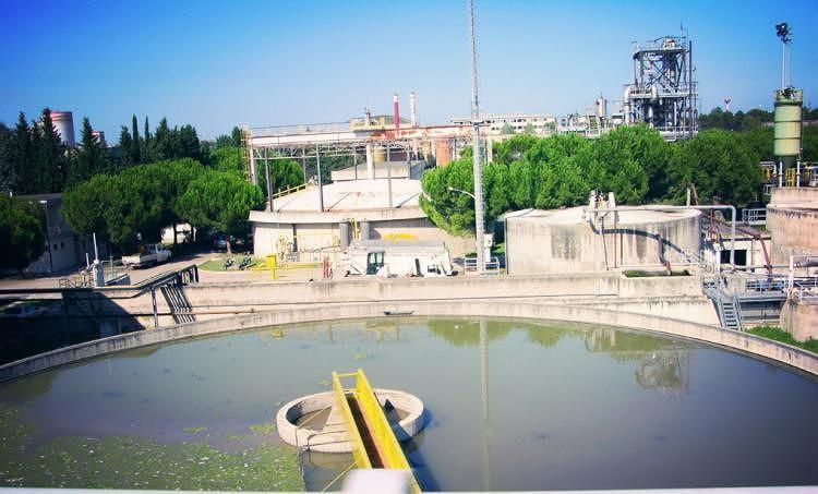 Pescara, 20 milioni per il Parco Depurativo