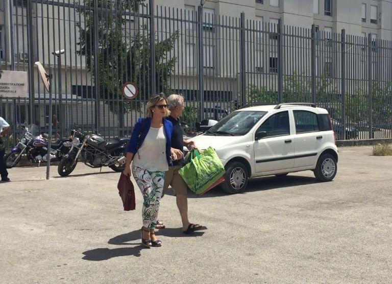 Giulianova, omicidio Cialini: Dante Di Silvestre torna in carcere